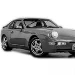 Porsche 968 (92-95)