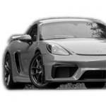 Porsche Caymam (718)