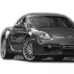 Porsche Caymam (987)