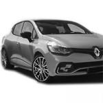 Renault Clio IV (14-19)