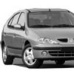 Renault Megane I (96-03)