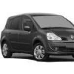 Renault Modus (04-12)
