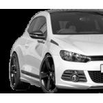 VW Scirocco 3 (08-17)