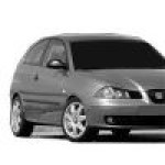 Seat Ibiza 6L (02-08)