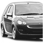Smart Forfour W454 (04-06)