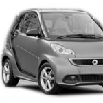 Smart Fortwo W451 (07-14)