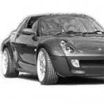 Smart Roadster (03-05)