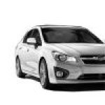 Subaru Impreza GJ,GP (11-16)