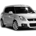 Suzuki Swift MZ (05-10)