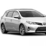 Toyota Auris (06-xx)