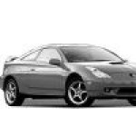 Toyota Celica T230
