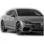 VW Arteon (17-xx)