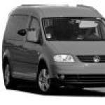 VW Caddy (03-xx)