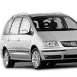 VW Sharan 7M (95-10)