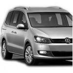 VW Sharan 7N (10-20)