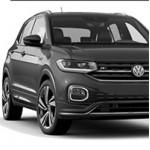 VW T-Cross (19-xx)
