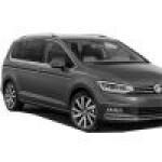 VW Touran II (15-xx)