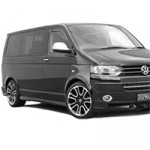 VW Transporter (03-15)