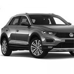 VW T-Roc (18-xx)