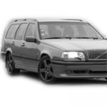 Volvo 850 (91-96)