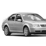 VW Bora (99-06)