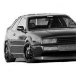 VW Corrado (88-95)