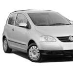 VW Fox (05-11)