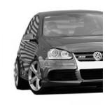 VW Golf 5, Jetta (04-09)