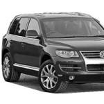 VW Touareg (02-18)