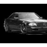 Mercedes SL-Class R129 R230 (89-11)