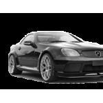 Mercedes SLK-Class R170/171/172 (96-18)