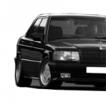 Mercedes 190 W201 (82-93)