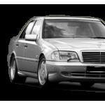 Mercedes C-Class W202 (93-00)