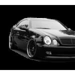 Mercedes CLK-Class W208 (98-03)