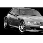BMW Z3 E36/7 (95-02)